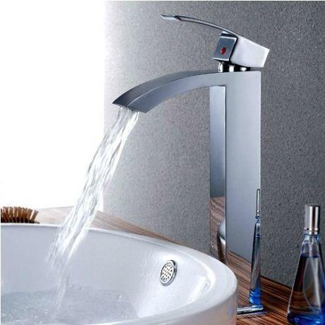 Deck Mounted Discount Bathroom Faucet|JollyHome.com