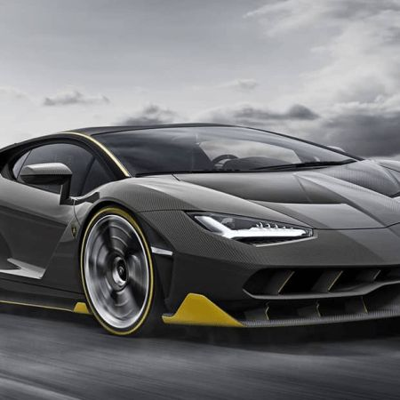 2017 Lamborghini Centenario The inside of the Centennial incorporates carbon fiber sports seats and liberal measures of sewed cowhide and micro suede