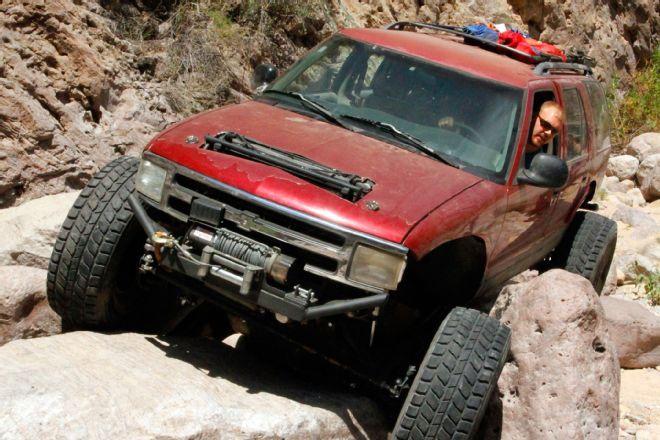 one built s 10 baby blazer offroad jeep s10 blazer four wheelers pinterest