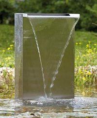 """OASE OASE """"Waterfall Set 30"""" - 60 cm hoch"""
