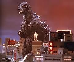 Godzilla: Tokyo Urban Renewal Project (1984)