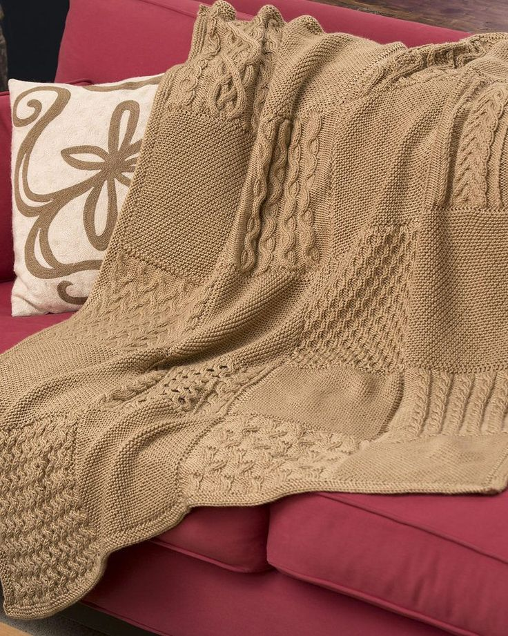 Zebra Afghan Knitting Pattern : Best images about knitting on pinterest
