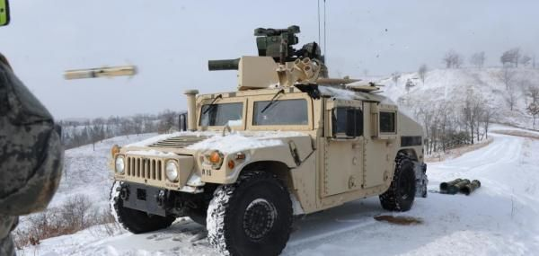 Raytheon has received a $31.5 million modification to an existing contract for domestic and foreign military sales of the BGM-71 TOW guided…