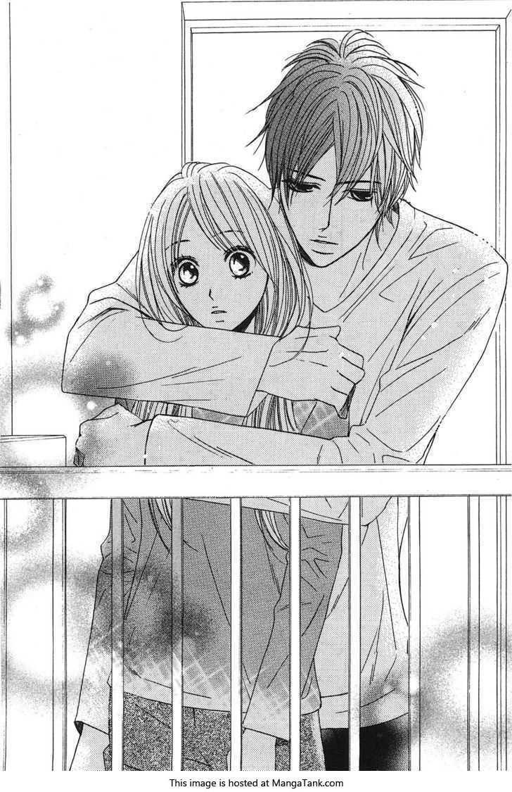 L-DK Manga My favorite!