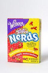 Nerds Lemonade Wild Cherry/Apple Watermelon | Candy Funhouse