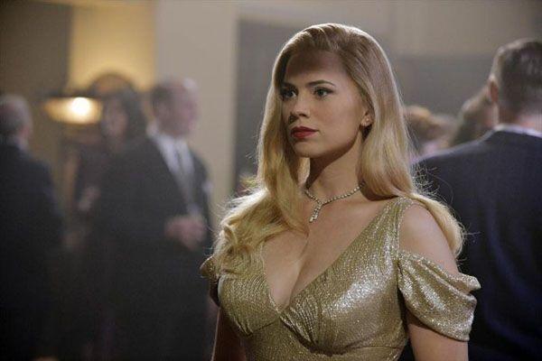 'Agent Carter': galería de imágenes del 'spin-off' televisivo de Capitán América - Álbum de fotos - SensaCine.com