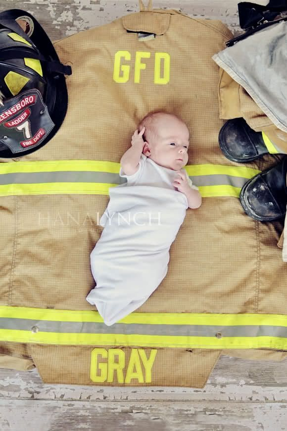 firefighter baby pictures | fireman baby | picTure ideAs