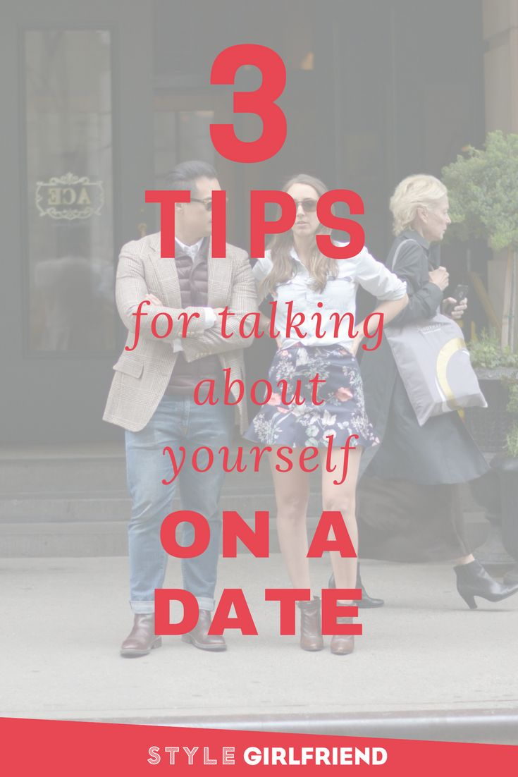 Learn how to make great conversation on a first date at stylegirlfriend.com | dating tips, dating tips for men, dating tips for guys, dating tips relationships, first date tips, first date tips for guys, first date tips for men, what to talk about on a date, first date conversation, what to talk about on a first date, what to talk about on a date with your spouse, conversation prompts, conversation starters, date conversation starters, how to have a good conversation, dating advice