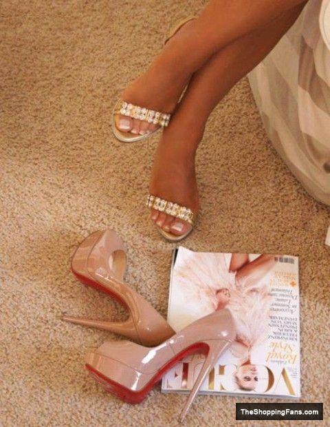 fashion heels  The Shopping Fans