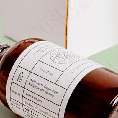 Writable Roll Labels - Standard