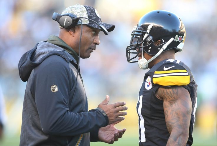 Coaching Conversations: Carnell Lake Pittsburgh Steelers - The Grueling Truth