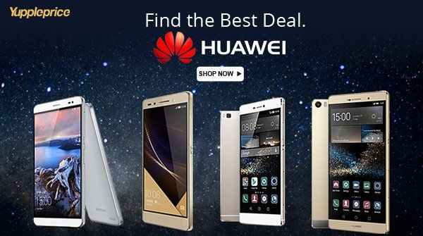 Find the best deals on #Huawei Mobiles at #YupplePrice. Compare prices now.