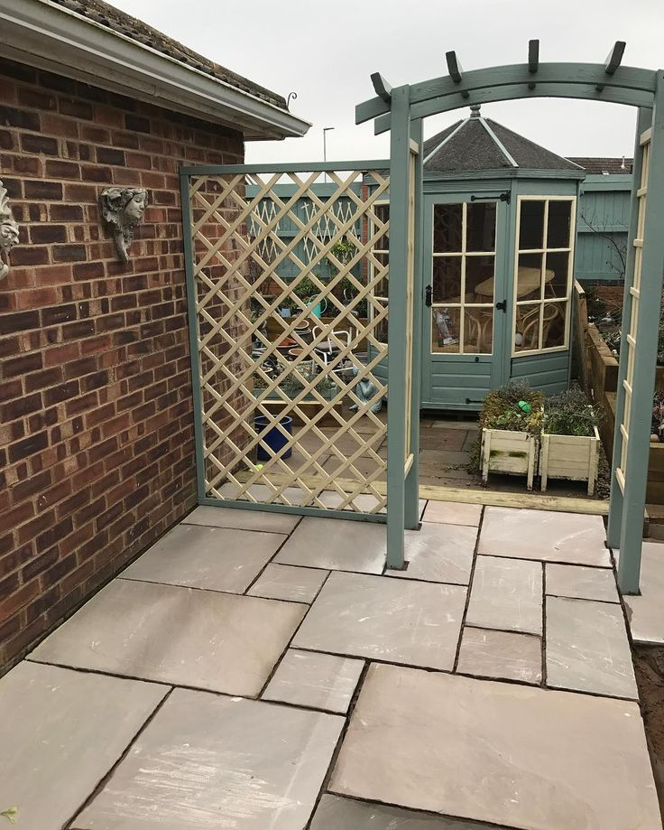 Patio Slabs And Designs: Best 25+ Patio Slabs Ideas On Pinterest