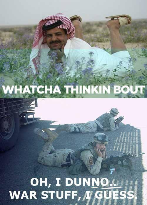Funny Meme War Pics : Marines army afghanistan humor funny meme military soldier