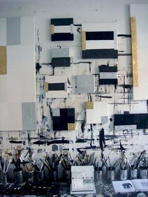 Artist TENKA GAMMELGAARD latest work