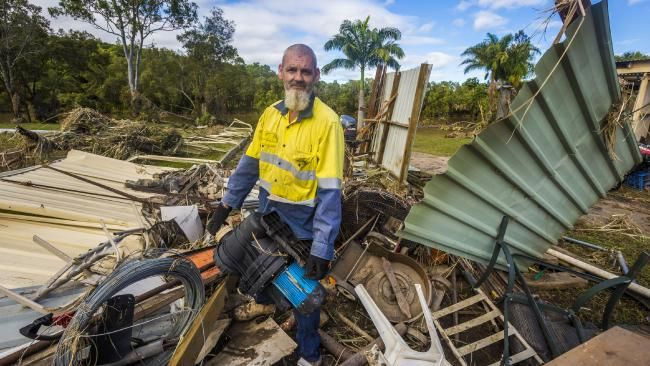 Queensland cyclone: Debbie damage and clean-up costs to be 'in the billions' | The Courier-Mail