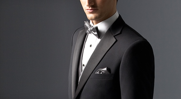 The Paragon Tuxedo - formalwear for every occasion | After Six