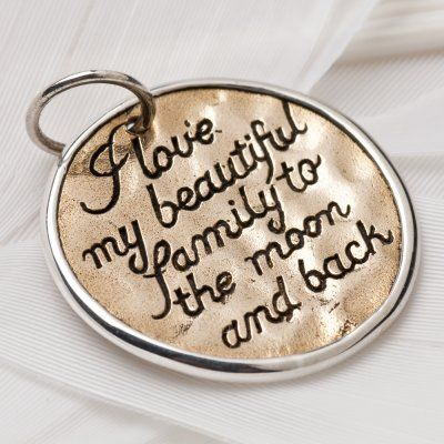 Family charm #1001 > RRP $AUD33.00 | PALAS Jewellery