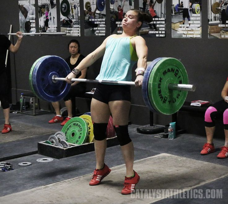 Often overlooked details you can use to improve your Olympic weightlifting competition preparation