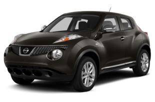 2013 Nissan Juke Summary