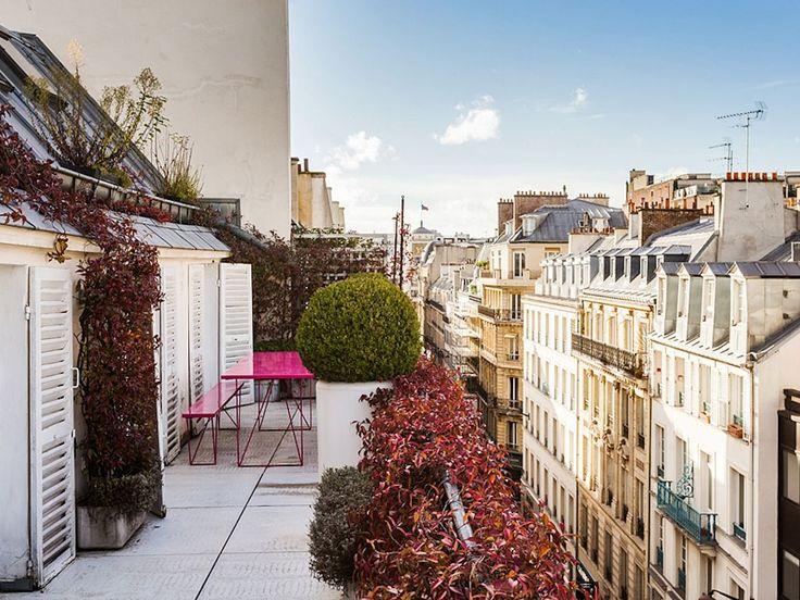 Les 25 meilleures idées concernant Location Vacances Appartement ...