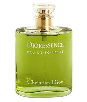 Dioressence by Christian Dior - my favourite of favourites - released in 1979 and still going strong