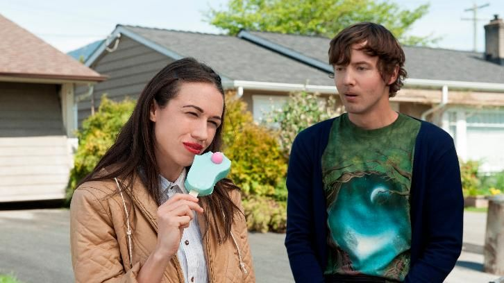 Haters Back Off - First Look Photos Promos & Key Art of Miranda Sings' Netflix Comedy Series