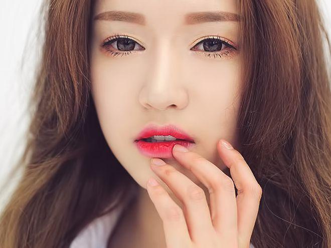корейский макияж - Поиск в Google