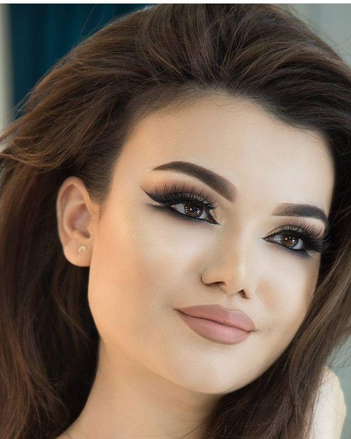 Wedding Make Up Pinterest Makeup Eye Makeup Natural Wedding Makeup