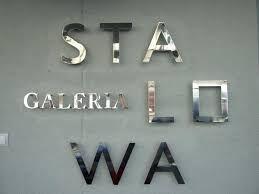 stalowa galeria sztuki
