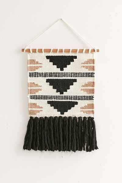 URBAN OUTFITTERS - 4040 Locust Woven Arbus Wall Hanging $60US (sold out)