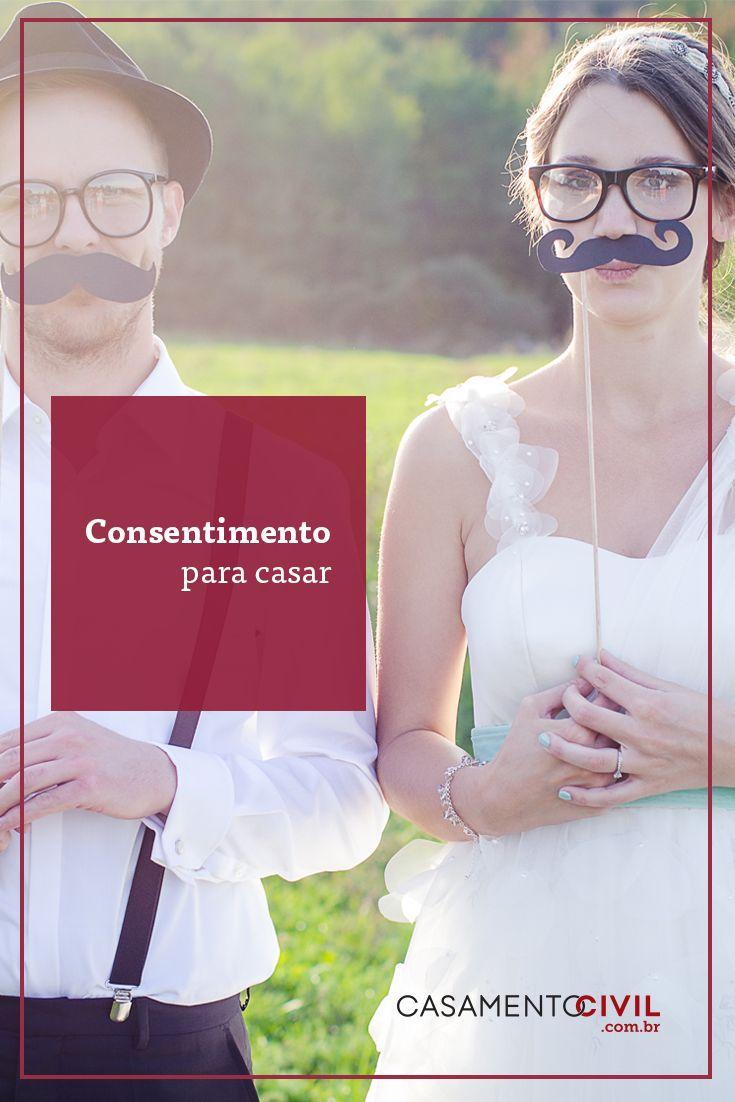 Noivinhos menores de 18 anos, precisam de consentimento dos pais para se casar, lá no blog explicamos sobre como isso é possível.