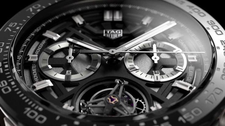 El nuevo modelo que presenta Tag Heuer es un auténtico reloj suizo de lujo desarrollado en colaboración con Intel. Un original concepto en el sector de los relojes conectados. Próximamente disponible en Zapata Joyeros.