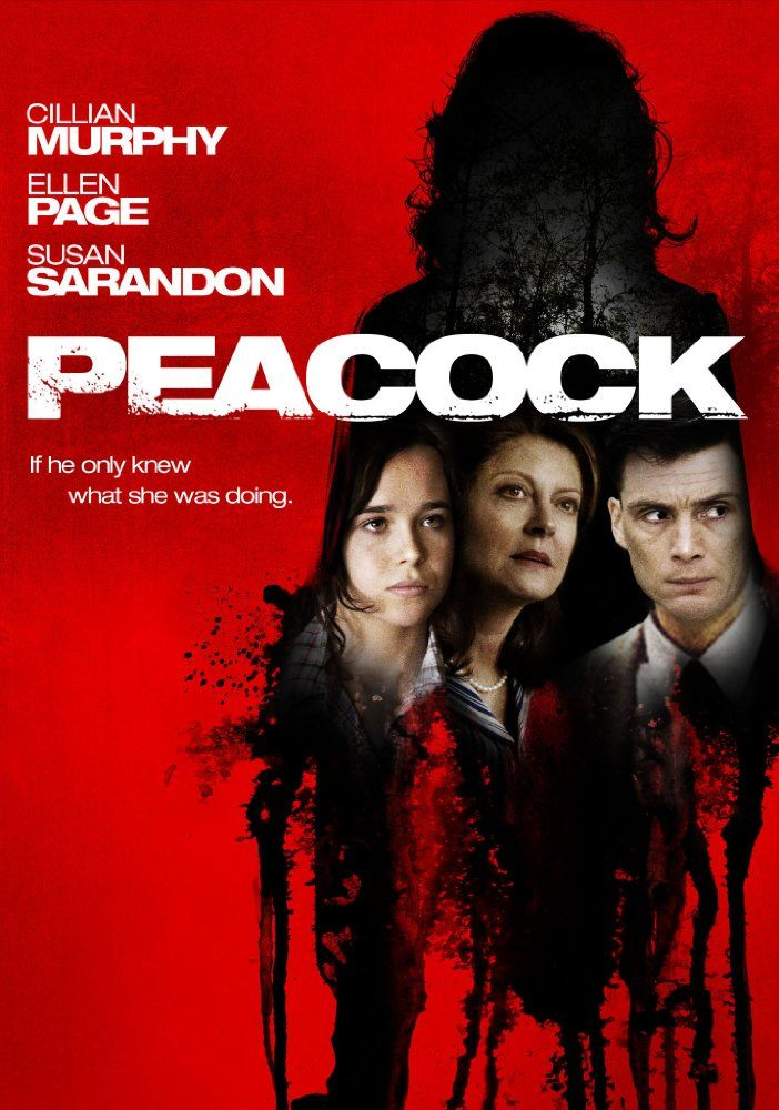152. 29/05/2017 Peacock (2010) Film afişleri, Film, Din
