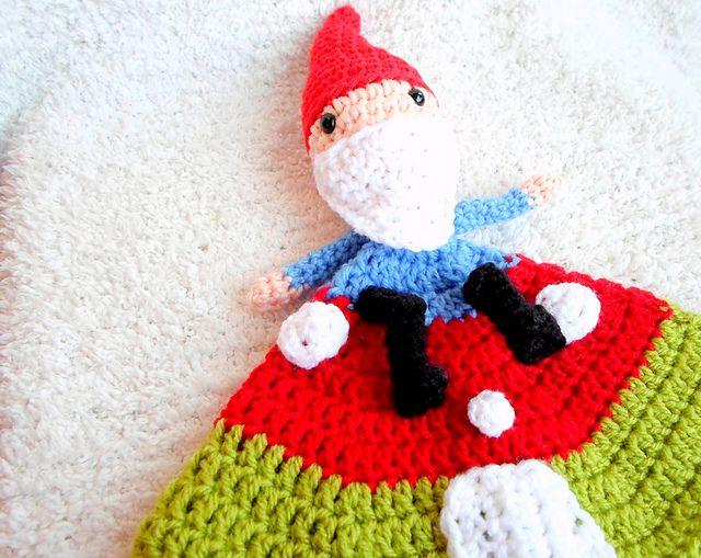 105 besten Gnomes Bilder auf Pinterest   Gnome, Feen und Häkelpuppen