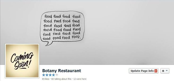 Good things happen around good food and drink, because that's we take the time to put your life back into new perspective with Botany Restaurant  https://www.facebook.com/botanyrestaurant