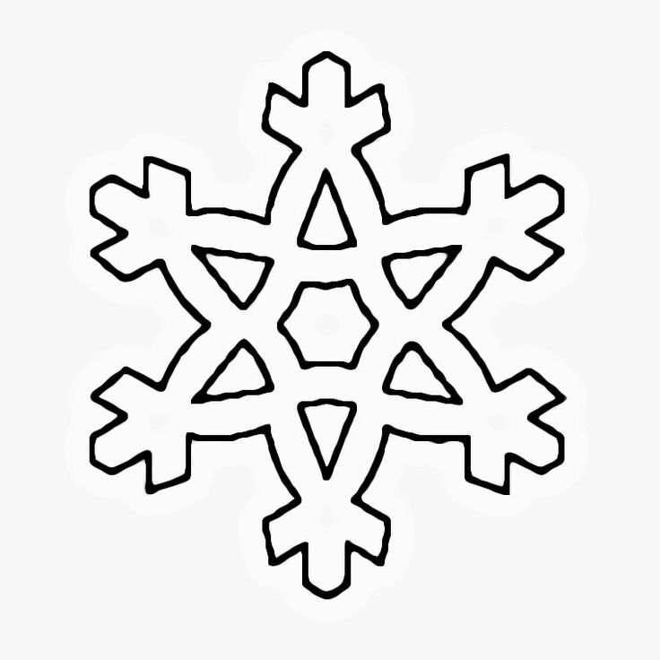 1000 id es propos de flocon de neige dessin sur. Black Bedroom Furniture Sets. Home Design Ideas