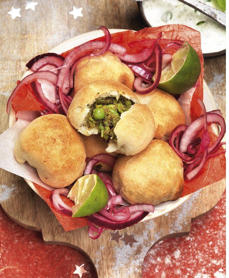 Angela Hartnett, Jason Atherton, Nuno Mendes and others on their favourite small bites recipes to help you through the festive season
