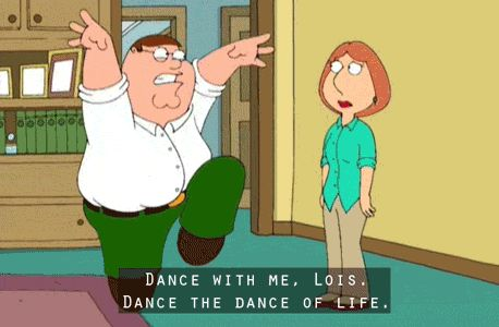 "This. | 26 ""Family Guy"" Moments Guaranteed To Make You Laugh Every Time"