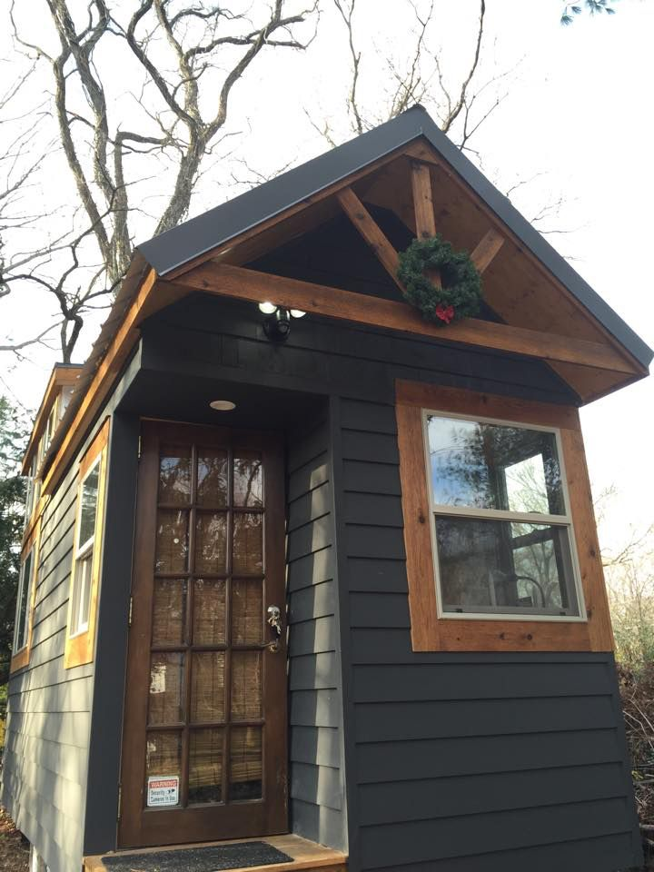 Exterior Wood Trim 17 best images about tiny house exterior/interior ideas on