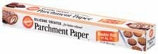 Parchment Paper for Baking and candy making