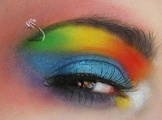 Parrot – Makeup Geek Idea Gallery