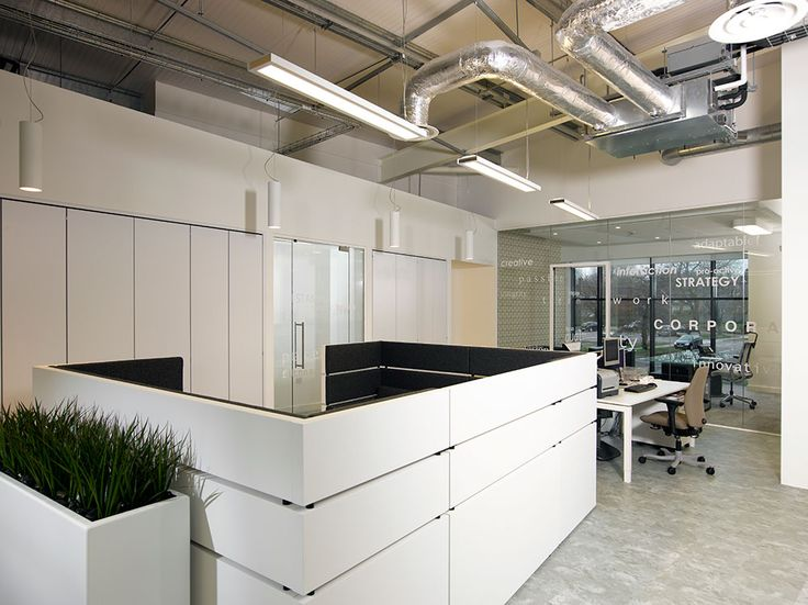 Paramount interiors cardiff showoffice