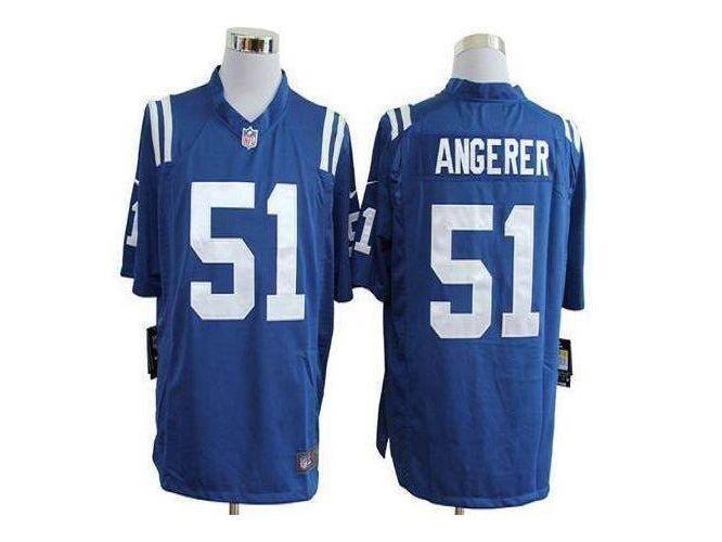 18e041abf ... 39 NFL Baltimore Ravens Nike NFL Jerseys Indianapolis Colts Pat Angerer  Blue,Womens Nike NFL Jerseys wholesale ,sale Nike Danny Woodhead ...