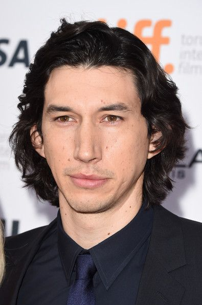 "Adam Driver Photos Photos - Actors Adam Driver attend the ""While We're Young"" premiere during the 2014 Toronto International Film Festival  at Princess of Wales Theatre on September 6, 2014 in Toronto, Canada. - 'While We're Young' Premiere - Arrivals - 2014 Toronto International Film Festival"