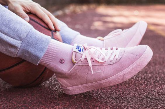 Darse prisa Gran Barrera de Coral Nublado  Get The NBA x Nike SB Zoom Bruin Ultra Bubble Gum Now • KicksOnFire.com | Nike  sb, Sneakers, Nike