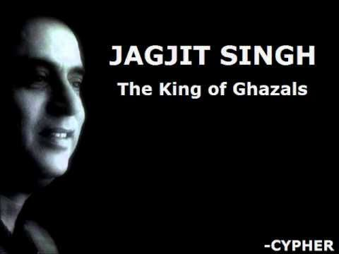 Jagjit Singh & Chitra Singh Ghazals - Mirza Ghalib