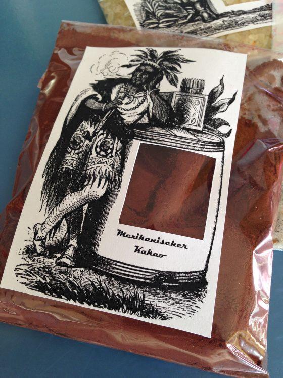 Mexikanischer Kakao http://checkoutwonderland.com/2013/12/18/pamk-teil-v-mexikanischer-kakao/