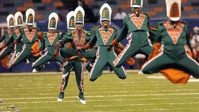 FAMU has a nationally renowned marching band and counts among its alumni Althea Gibson, the first African American woman to win the Wimbledon women's singles crown, and Leander Shaw, Jr., a Justice of the Florida Supreme Court. http://www.payscale.com/research/US/School=Florida_Agricultural_and_Mechanical_(A)_University_(FAMU)/Salary