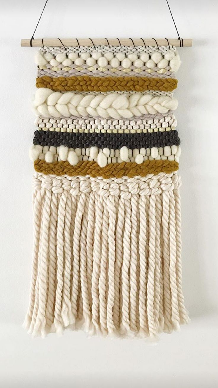Simple colour pallet set of by black weaving thread